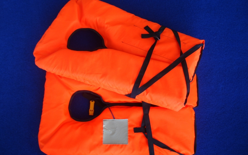 Accessoris per embarcacions